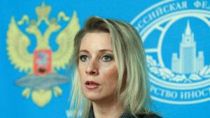 خارجية الروسية: أن المطالبة برحيل الرئيس السوري بشار الأسد تعني قبول منطق الإرهابيين