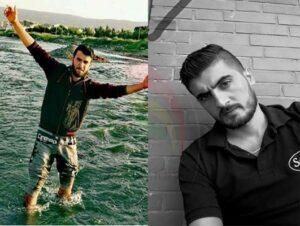 وفاة شاب من قامشلو غرقاً في ألمانيا وأخر من الحسكة غرقاً في كردستان
